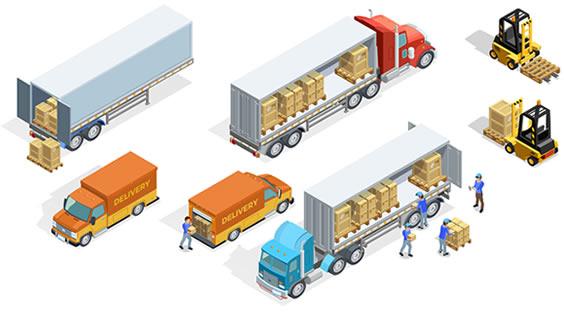 Mercado CAMION tu elección de transporte
